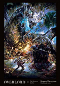 Overlord - Vol.11: Hardcover