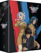 Full Metal Panic! Invisible Victory - Limited Edition [Blu-ray+DVD]