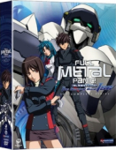 Full Metal Panic!: The Second Raid - Digipack