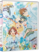 Your Lie in April - Part 1/2