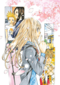 Your Lie in April - Part 1/2: Collector's Edition [Blu-ray]