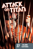 Attack on Titan - Vol.27: Kindle Edition