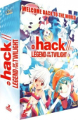 .hack//Legend of The Twilight - Complete Series