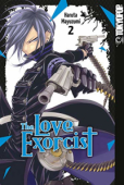 The Love Exorcist - Bd.02: Kindle Edition