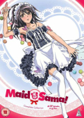 Maid Sama! - Complete Series (Re-Release)