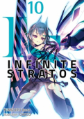 Infinite Stratos - Vol.10: Kindle Edition