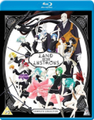Land of the Lustrous - Complete Series [Blu-ray]