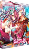 No Game No Life: Zero - Limited Edition [Blu-ray+DVD]