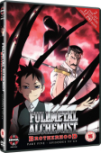 Fullmetal Alchemist: Brotherhood - Part 5/5