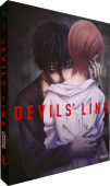 Devils' Line - Complete Series: Limited Edition [Blu-ray]