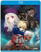 Fate/stay night - Complete Series [Blu-ray]