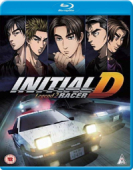 Initial D: Legend 2 - Racer [Blu-ray]