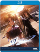 Ef: A Tale of Melodies [Blu-ray]