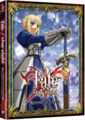 Fate/stay night - Complete Series: Slimpack