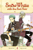 Snow White with the Red Hair - Vol. 03: Kindle Edition