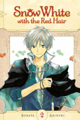 Snow White with the Red Hair - Vol. 02: Kindle Edition