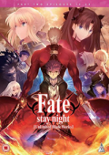 Fate/stay night: Unlimited Blade Works - Part 2/2