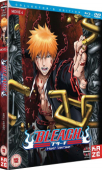 Bleach - Movie 4: Hell Verse - Collector's Edition [Blu-ray+DVD]