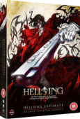 Hellsing Ultimate - Complete Series