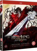 Hellsing Ultimate - Complete Series [Blu-ray]