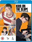 Kids on the Slope - Complete Series [Blu-ray]