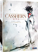 Casshern Sins - Part 2/2