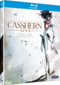Casshern Sins - Part 2/2 [Blu-ray]