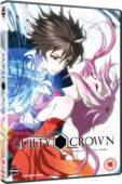 Guilty Crown - Part 1/2