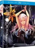 Guilty Crown - Part 2/2 [Blu-ray+DVD]