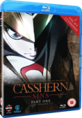 Casshern Sins - Part 1/2 [Blu-ray]