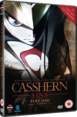 Casshern Sins - Part 1/2