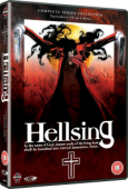 Hellsing - Complete Series (Re-Release)