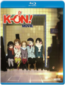 K-On! The Movie [Blu-ray]