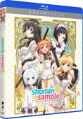 Shomin Sample - Complete Series: Essentials [Blu-ray]