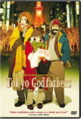 Tokyo Godfathers (OwS)