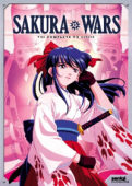 Sakura Wars TV - Complete Series: Stackpack