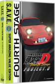 Initial D: Fourth Stage - S.A.V.E.