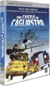 The Castle of Cagliostro (Re-Release)
