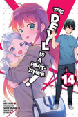 The Devil is a Part-Timer! - Vol.14: Kindle Edition