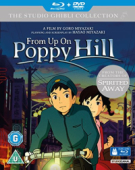 From Up On Poppy Hill [Blu-ray+DVD]