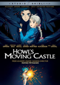 Howl's Moving Castle (Re-Release)