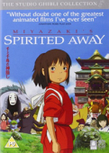 Spirited Away (Re-Release)