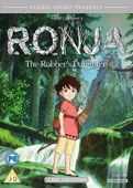 Ronja, the Robber's Daughter - Complete Series