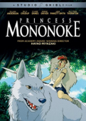 Princess Mononoke (Re-Release)