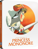 Princess Mononoke - Limited Steelbook Edition [Blu-ray]
