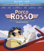 Porco Rosso [Blu-ray+DVD] (Re-Release)