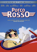 Porco Rosso (Re-Release)