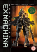 Appleseed: Ex Machina - Collector's Edition