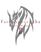 Fate/Apocrypha - Part 2/2: Limited Edition [Blu-Ray] + CD