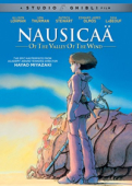 Nausicaä of the Valley of the Wind (Re-Release)